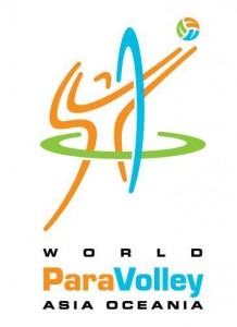 WorldParavolley Asia Oceania