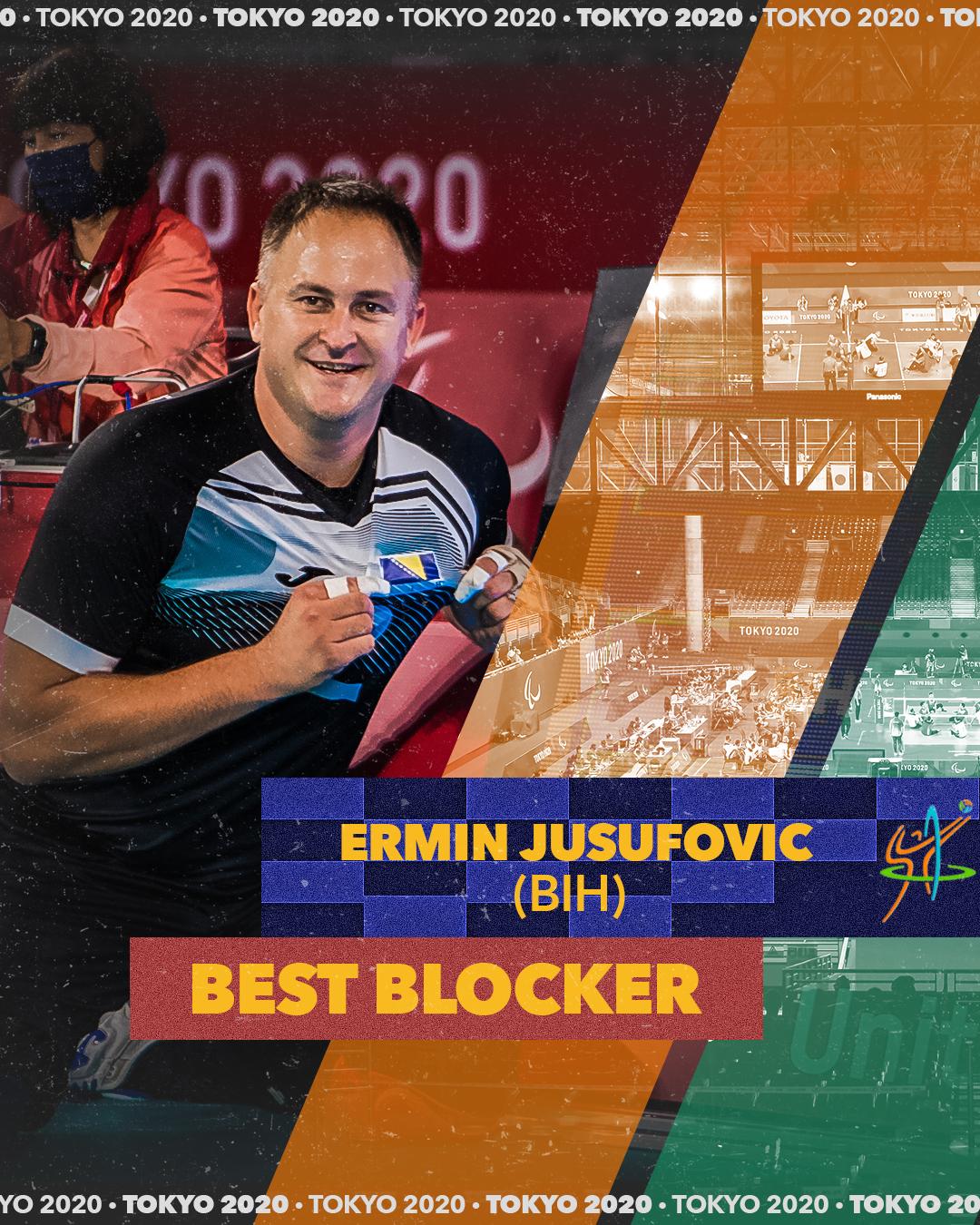 Men's Best Blocker
